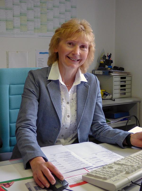 Gudrun Pusch