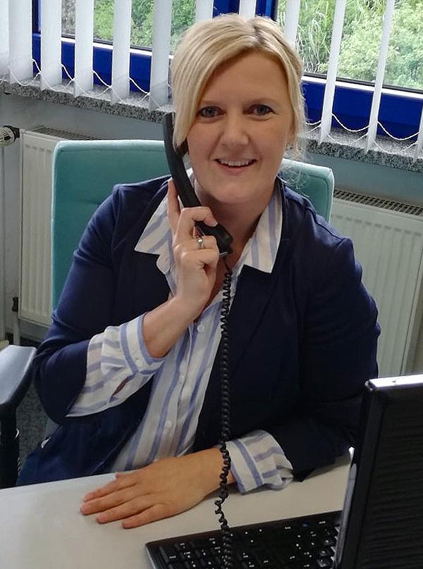 Katrin Pöllmann